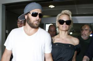 Pamela Anderson se divorcia pela segunda vez de Rick Salomon: 'Diferenças'