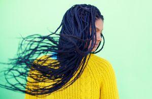Saiba qual material sintético escolher para as box braids: 'Jumbo e kanekalon'