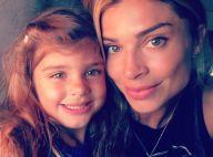 Grazi Massafera comemora os 6 anos da filha, Sofia: 'Ilumina minha vida'