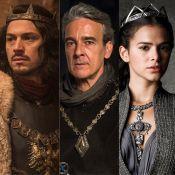 'Deus Salve o Rei': Afonso reprova casamento de Catarina. 'Aliada ao inimigo!'