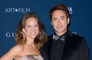 Robert Downey Jr. será pai pela terceira vez aos 49 anos: 'Nós estamos felizes'
