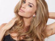 Grazi Massafera ensina truque ao passar blush: 'Pra cima da maçã do rosto'