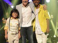 'Carinha de Anjo': Zeca e Miguel são convidados para cantar em show de Daniel