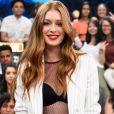Marina Ruy Barbosa pediu a união entre mulheres anteriormente em seu Instagram