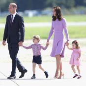 Kate Middleton aprecia brincadeiras ao ar livre com filhos: 'Momentos simples'