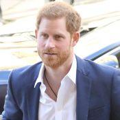 Príncipe Harry ligou para ex-namorada Chelsy antes de casamento: 'Emocionada'