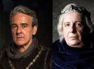 'Deus Salve o Rei': Otávio revela que quer matar Augusto. 'Me livrar dele!'