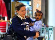 Leandra Leal mostra filha, Júlia, em foto no Dia Nacional da Adoção: 'Amor'