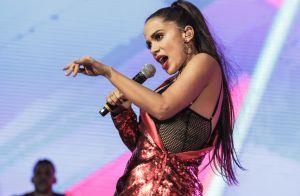 Anitta deixa sequência do filme 'Tropa de Elite' por falta de espaço na agenda