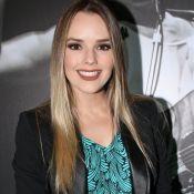 Sertaneja Thaeme retoma agenda de shows após sofrer aborto: 'Tudo ficará bem'