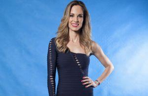 Ana Furtado retirou câncer de mama em estágio inicial: 'Estou com muita fé'