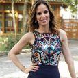Ana Furtado iniciou o tratamento com quimioterapia após retirar o câncer de mama