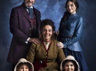 Família volta à vida após congelamento em acidente de navio em novela das sete