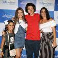 Maisa Silva é porta-voz de uma marca de absorventes