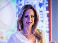 Ana Furtado retribui apoio ao divulgar tratamento contra câncer: 'Onda de amor'