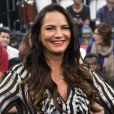 Luiza Brunet denunciou ex, Lírio Parisotto, por agressão física