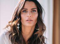 Fernanda Motta dá dica para cabelo ressecado: 'Enxaguar com água mineral'