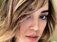 Naiara Azevedo adota cabelo mais claro: 'Deixa o visual mais moderno'. Foto!