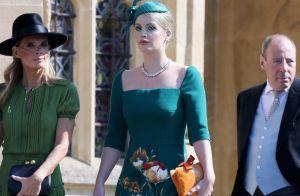 Sobrinha da princesa Diana, Kitty Spencer se destaca no mundo da moda. Veja!