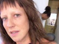 Luana Piovani descolore sobrancelha e corta franja para filme: 'Essa é a Mina'