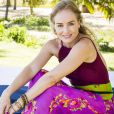 Angélica ganhou elogios de admiradores ao compartilhar a foto sem maquiagem