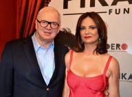Ex de Luiza Brunet se pronuncia após vencer ação contra atriz: 'Fui vítima'