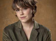 Alice Wegmann reclama de comparação entre atrizes na web: 'Não é uma competição'