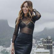 Sabrina Sato descarta usar roupas de grávida durante gestação: 'Empoderamento'