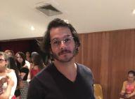 Túlio Gadêlha brinca sobre visual ao ser criticado na web: 'Estilo desmantelado'