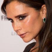 Victoria Beckham indica creme regenerador para a pele: 'Deixa ela incrível'