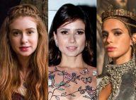 'Deus Salve o Rei': mãe propõe que Beatriz tenha casamento de fachada com Afonso