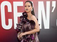 'Ocean's 8': Rihanna usa look plissado em première com Cate Blanchett e mais!