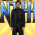 Chadwick Boseman interpreta T'Challa, o grande herói do filme 'Pantera Negra'