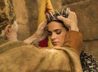 'Deus Salve o Rei': Catarina se torna rainha após o pai ser considerado morto