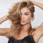Grazi Massafera dá dica para fazer massagem no cabelo: 'Saquinho de mercado'