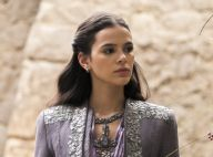 'Deus Salve o Rei': Globo desiste de abuso contra Catarina, mas mantém gravidez