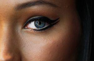 Valorize o olhar! Especialista indica o delineado ideal para cada tipo de olho