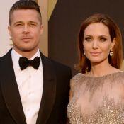 Angelina Jolie é obrigada por juiz a aumentar contato de Brad Pitt com os filhos