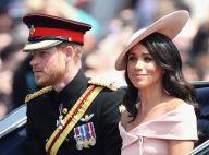 Meghan Markle pede ajuda ao marido, Harry, para montar looks:'Quer a visão dele'