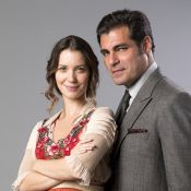 'Orgulho e Paixão': Briana surge para cobrar casamento com seu primo, Darcy