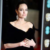 Angelina Jolie sofre com processo de custódia dos filhos: 'Pulando refeições'