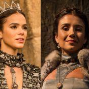 'Deus Salve o Rei': Catarina arma e se livra de Beatriz para se casar com Afonso