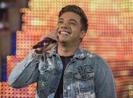 Wesley Safadão mantém agenda de shows após passar mal: 'Crise de sinusite'