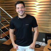 Wesley Safadão conta por que segue morando em Fortaleza: 'Ficar perto do filho'