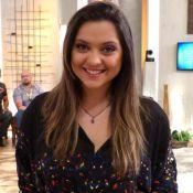 Após 'Em Família', Polliana Aleixo fará primeira viagem internacional: 'Chile'