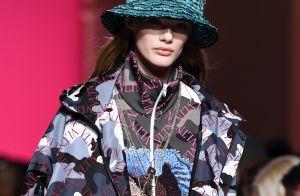 Moda sem gênero e pochete são tendências na Semana de Moda Masculina de Paris