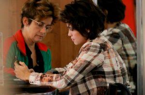 Nanda Costa curte festa junina com a namorada, Lan Lanh: 'Meu amor!'
