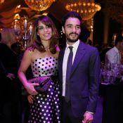 Caio Blat e Maria Ribeiro formam casal quente em novela: 'Resolvem tudo na cama'