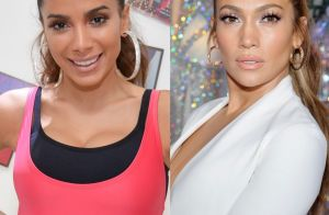 Anitta, comparada a J-Lo pela imprensa europeia, se apresenta em Paris. Vídeo!