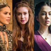 'Deus Salve o Rei': Brice é mãe de Catarina. 'Plebeia como eu!', descobre Amália